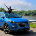 2016 Hyundai Tucson – Quick Spin