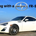 Living with a Scion FR-S