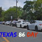 Texas 86 Day – Celebrating the Toyobaru