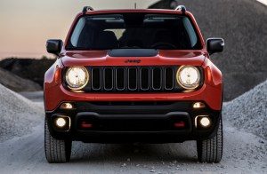 Six Days With A 2015 Jeep Renegade Trailhawk