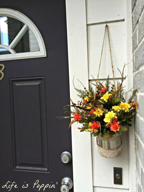 DIY Flora arrangements