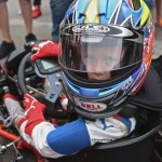 2015 Dan Wheldon Memorial ProAm