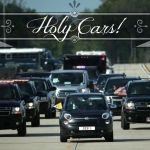 Pope Francis And His Cool Cars…