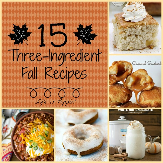 3-Ingredient-Recipes