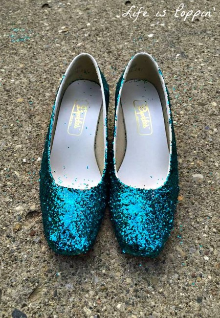 Elsa Shoes Halloween