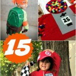 15 Last Minute (and CHEAP!) Halloween Costumes
