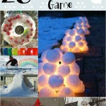 20 Ways to Up Your Snow Game