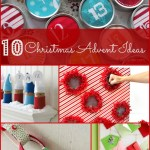 10 Christmas Advent Ideas