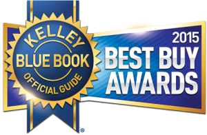 Check out the 2016 Kelley Blue Book Best Buy Nominees #KBBBestBuy #ConnectKBB