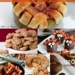 15 Non Pumpkin/Cranberry Thanksgiving Desserts