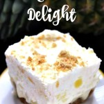 Pineapple Delight Recipe