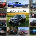 Our Favorite Cars of 2015