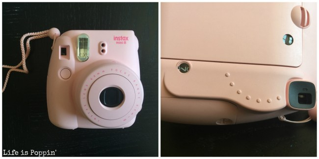 Fujifilm Instax Mini 8 Review