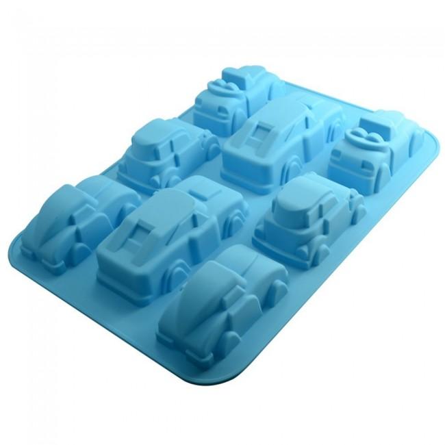 Silicone Mold