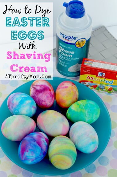 How-to-dye-eggs-with-shaving-cream-Shaving-Cream-SWIRL-eggs-Easter-Eggs-Easter-How-to-make-swirled-easter-eggs