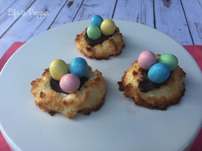 Nest-Cookies