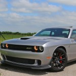 2016 Dodge Challenger SRT Hellcat – Purveyor of Happiness