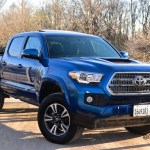 2016 Toyota Tacoma – The Most Truck You'll Ever Need