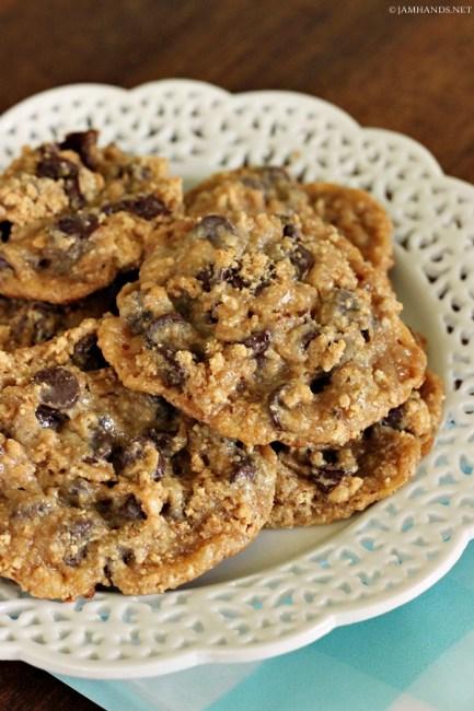 graham cookies 2