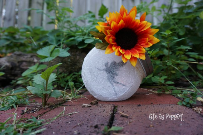 Daytime fairy Jars