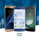 Unlocked Smartphone Savings Event at Best Buy