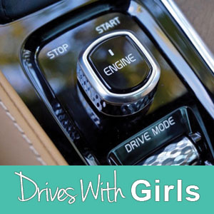 Drives with girls, lifeispoppin.com