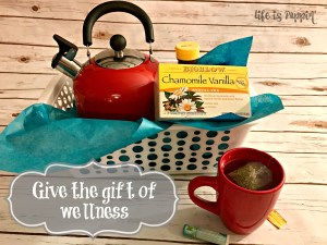 Give Teachers the Gift of Wellness