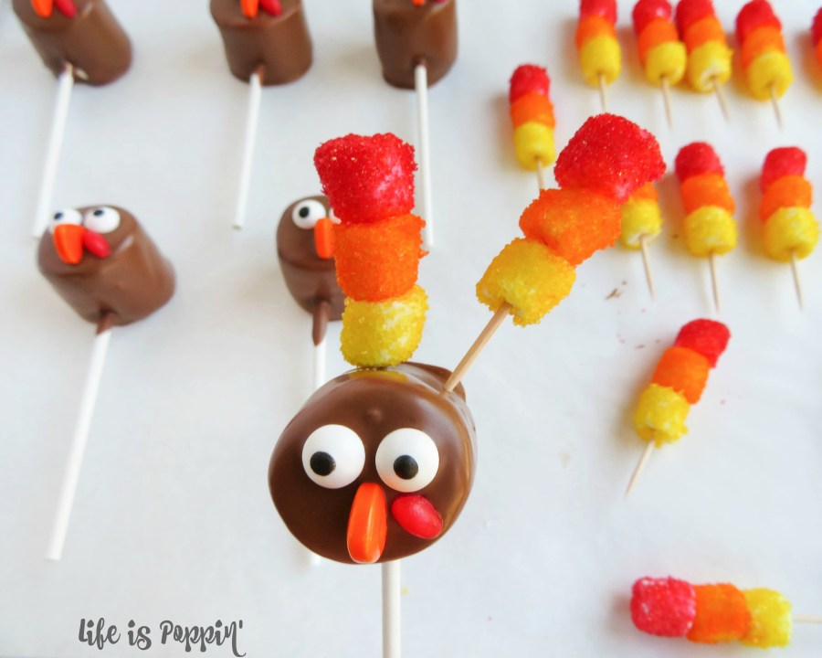 turkey-pops-making