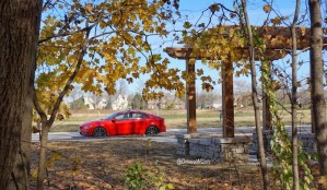 2017 Volvo S60 Review – Just Another Luxury Sedan?
