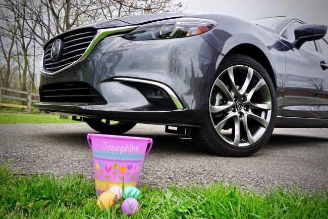 2017 Mazda 6 – Sweeter Than Easter Weekend