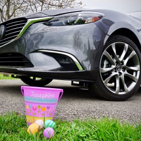 2017 Mazda 6 – Sweeter Than Easter Weekend