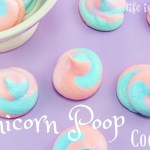 Easy Unicorn Poop Cookies – Your New Favorite Recipe!