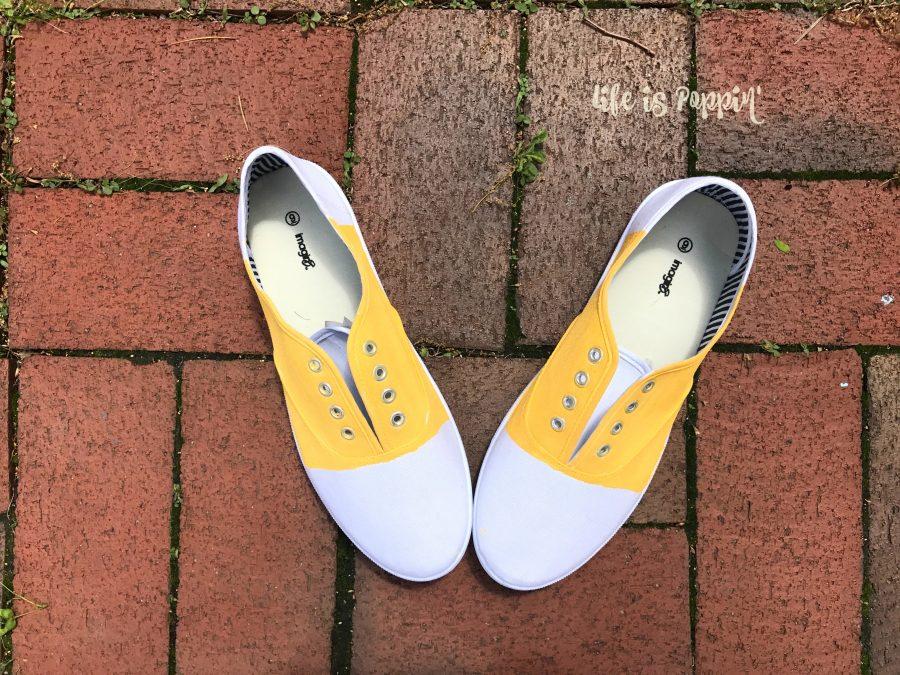 Teacher-shoes
