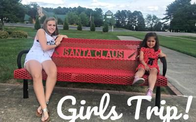 Santa Claus, Indiana – The Best Girls' Weekend