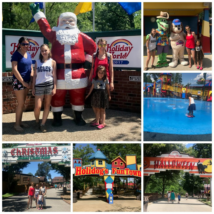 Holiday-World-Fun