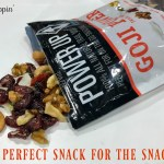 POWER UP – Time to Change the Way You Snack