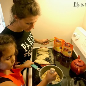 Cooking with Kids: The Perfect Way to Spend Time Together