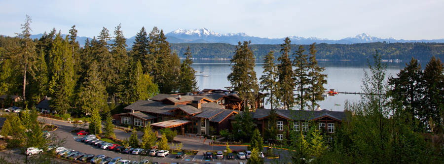 Alderbrook Resort