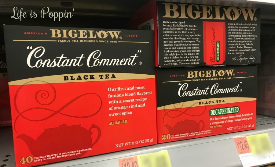 Bigelow-Tea-Walmart