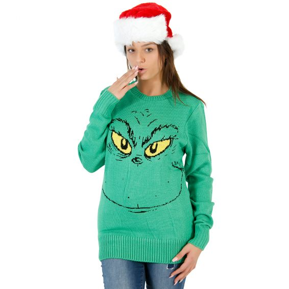 Grinch-Face-Dr.-Seuss-Christmas-Sweater-2-566x566