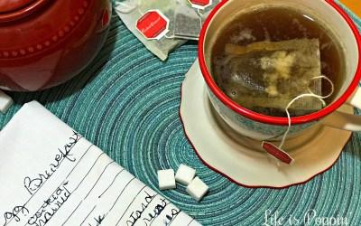 Handwritten Recipe Tea Towel: Perfect Gift Idea