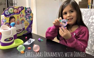 """Oonies """"Ooniements""""! Fun with Actual Imagination"""