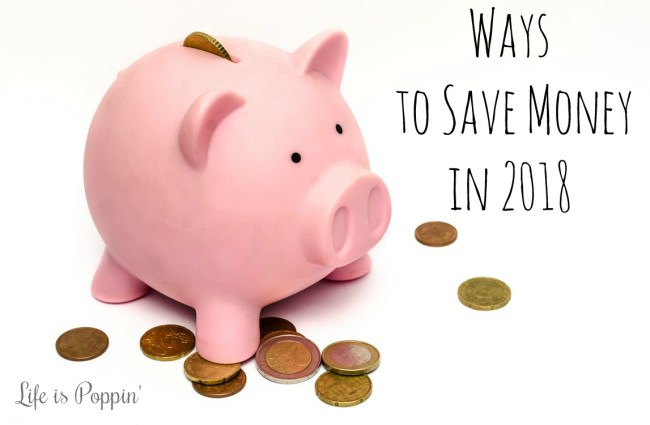 Two Easy Ways to Boost Your Savings in 2018