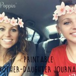 Mother-Daughter Journal: Free Printable