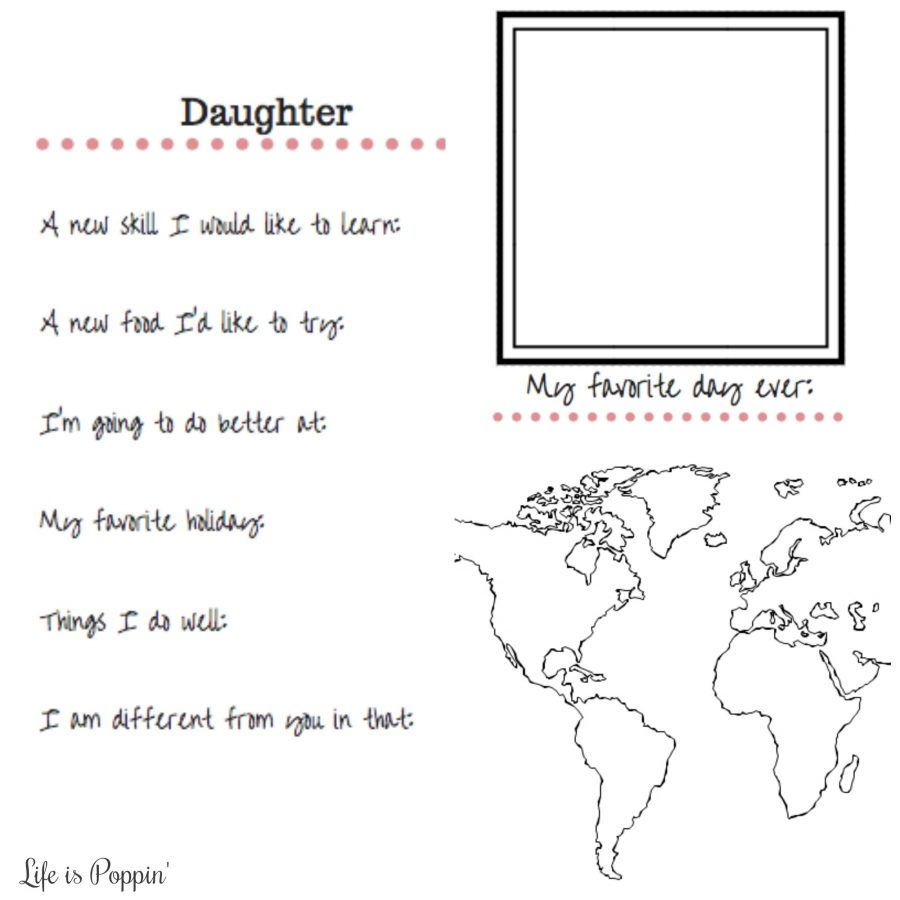 Mother-Daughter-Journal-page