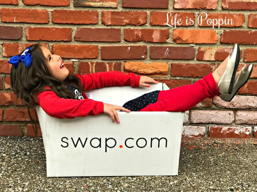 Swap.com-Life is Poppin'