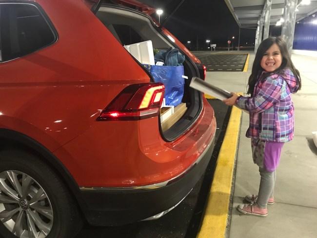 2018 Volkswagen Tiguan: Small Package, Big Attitude
