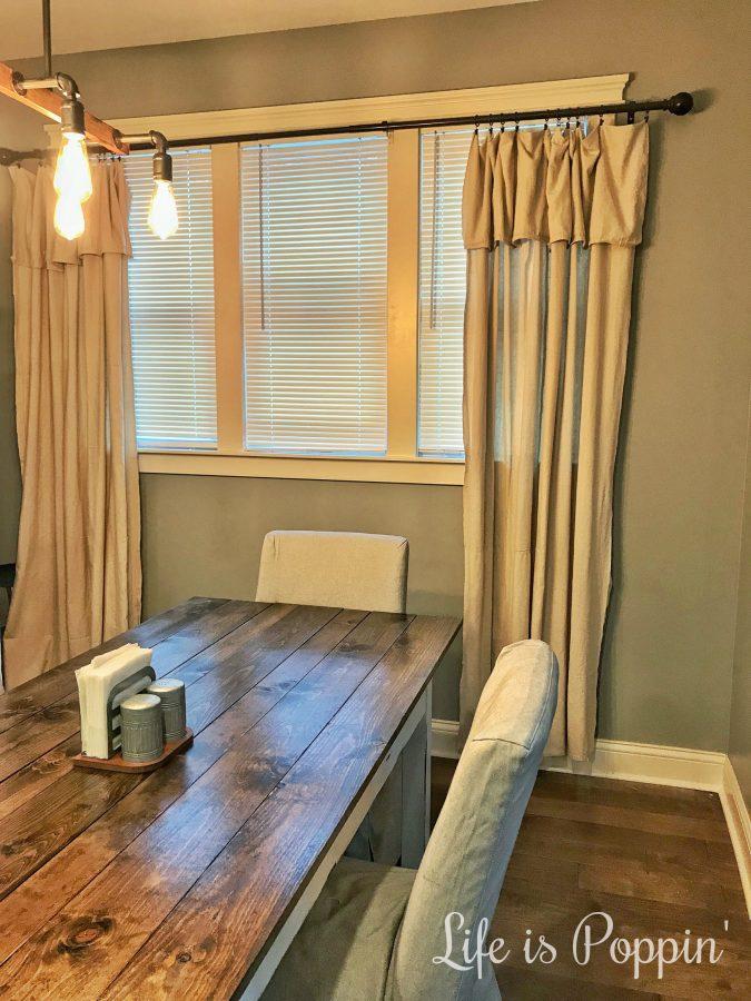 DIY-No-Sew-Curtains-Farmhouse