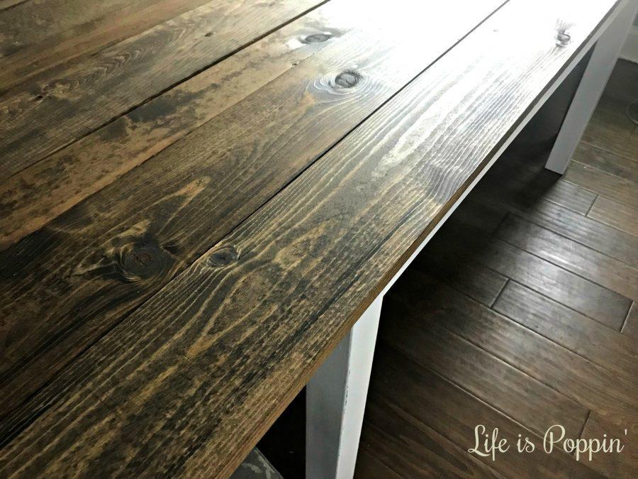 Farmhouse-Table-Drying