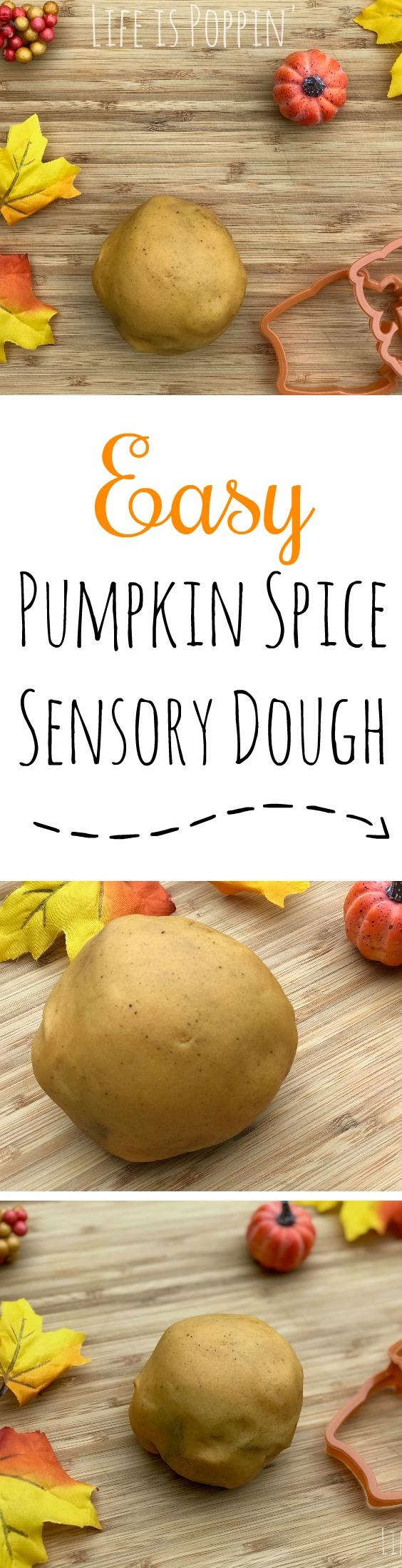 Easy-Pumpkin-Spice-Dough